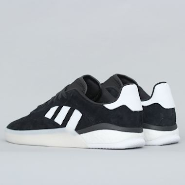 Second view of adidas 3ST.004 Shoes Black / White / Black