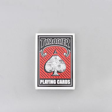 Thrasher Pack Of Playing Cards