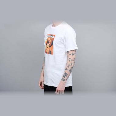 Second view of Fucking Awesome Locals T-Shirt White
