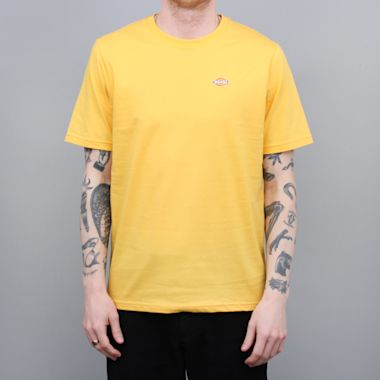 Dickies Stockdale T-Shirt Custard