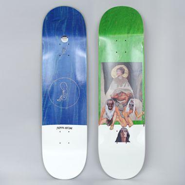 Fucking Awesome 8.38 Chloe 2 Skateboard Deck