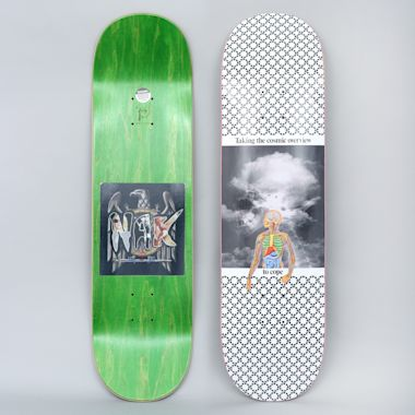 Fucking Awesome 8.38 Na-Kel Smith Cope Skateboard Deck
