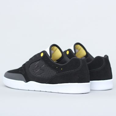 Second view of eS Swift 1.5 Shoes Black / Yellow