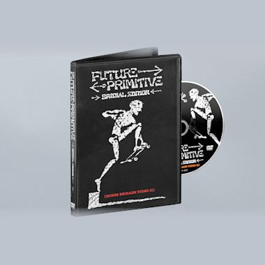 Powell Future Primitive Special Edition DVD