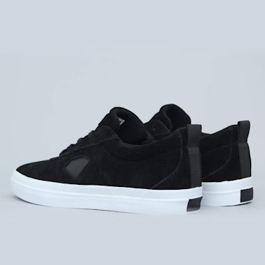 Second view of Diamond Icon Shoes Black