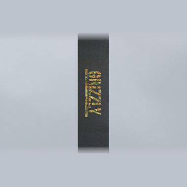 Grizzly T Puds Kush Griptape Black