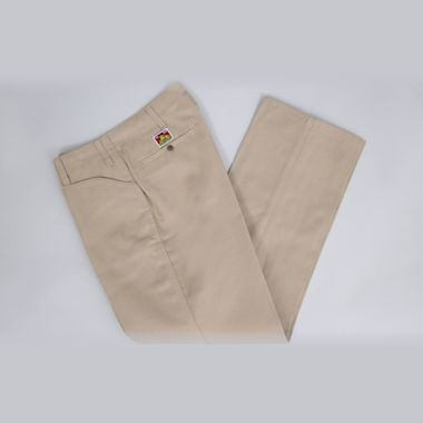 Second view of Ben Davis Original Bens Pants Khaki