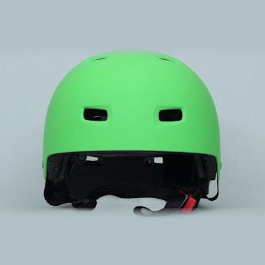 Bullet T35 Helmet Matt Green