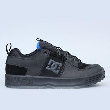 DC Lynx OG Shoes Black / Grey