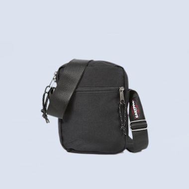 Second view of Eastpak The One Bag Black