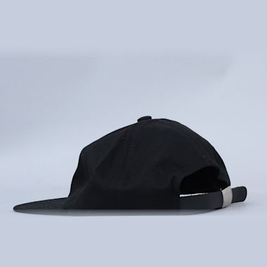 Second view of Grand Collection Grand Goose Souvenir Cap Black