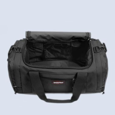 Second view of Eastpak Reader S Duffel Bag Black