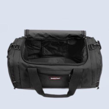 Second view of Eastpak Reader S Duffel Bag Black
