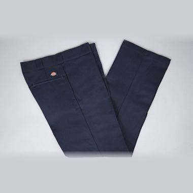 Second view of Dickies Original Fit 874 Work Pant Dark Navy