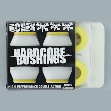 Bones Hardcore Bushings Medium