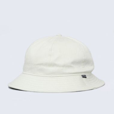 Brixton Banks II Bucket Hat Off White