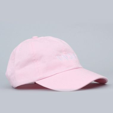 Cigarette Supermodel Cap Pink