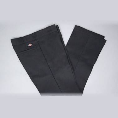 Second view of Dickies Original Fit 874 Work Pant Black