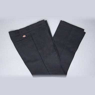 Second view of Dickies Original Fit 874 Work Pant Black
