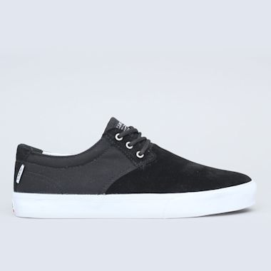 Lakai Daly Shoes Black / White