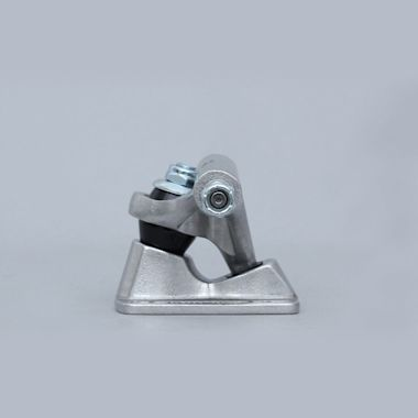 Second view of Bullet 130mm Team Skateboard Trucks Sliver (Pair)