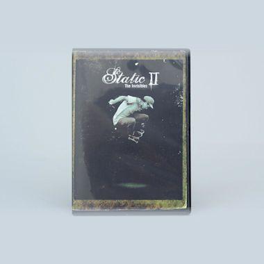 Static II DVD