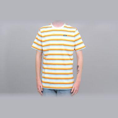 Civilist Stripe T-Shirt Multi