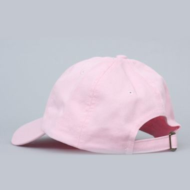 Second view of Cigarette Supermodel Cap Pink