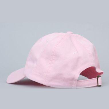 Second view of Cigarette Supermodel Cap Pink