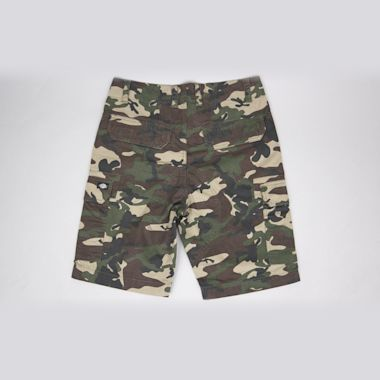 Second view of Dickies New York Shorts Camouflage