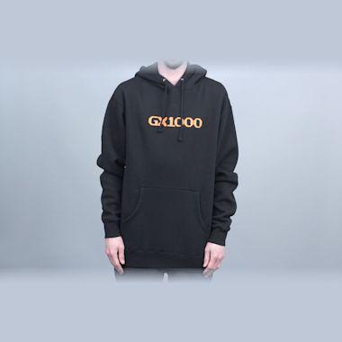 GX1000 OG Logo Hood Black