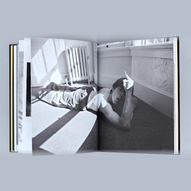 Second view of Dennis McGrath Heaven Book