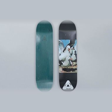 Palace 7.75 Todd Pro S14 Skateboard Deck