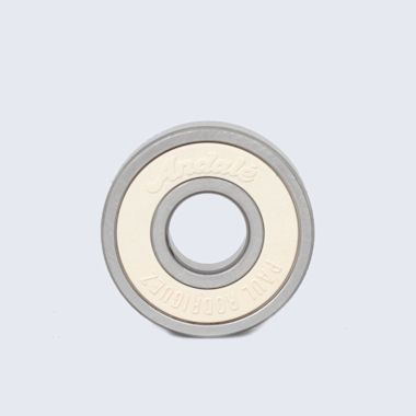 Second view of Andale Paul Rodriguez Swiss Bearings