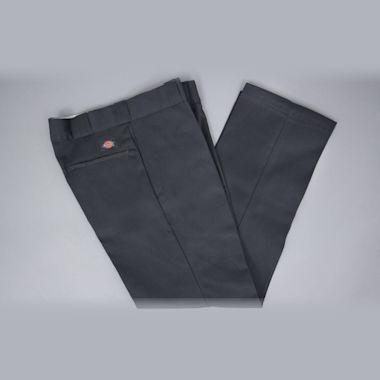 Second view of Dickies Original Fit 874 Work Pant Charcoal Grey