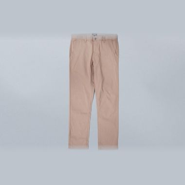 Second view of HUF Fulton Chino Pant Khaki