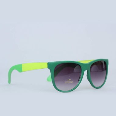 Independent Dons Sunglasses Dark Green