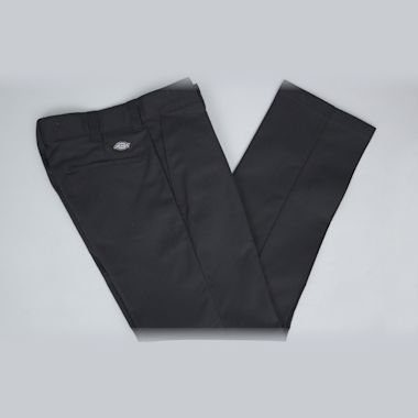 Second view of Dickies Industrial Work Pant Black
