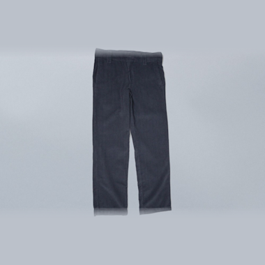 Dickies Slim 873 Cord Work Pant Navy