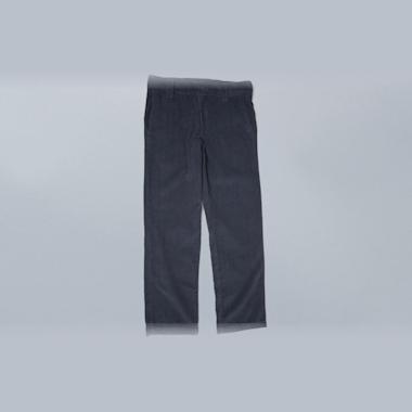 Dickies Slim 873 Cord Work Pant Navy
