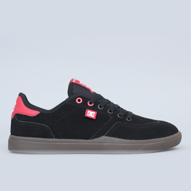 DC Vestry S Shoes Black / Black / Gum