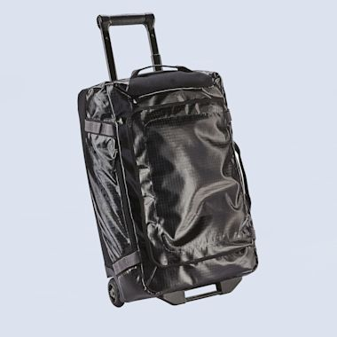 Patagonia Black Hole Wheeled Duffel 40L Black