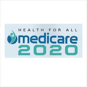 MediCare Expo - Sri Lanka