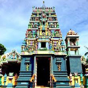 Tellippalai Sri Durga Devi Devasthanam - தெல்லிப்பளை துர்க்கை அம்மன் கோவில்
