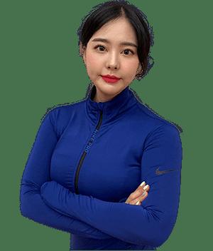 송미진 코치