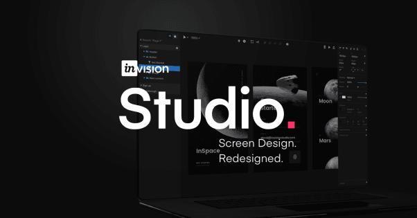 InVision Studio image