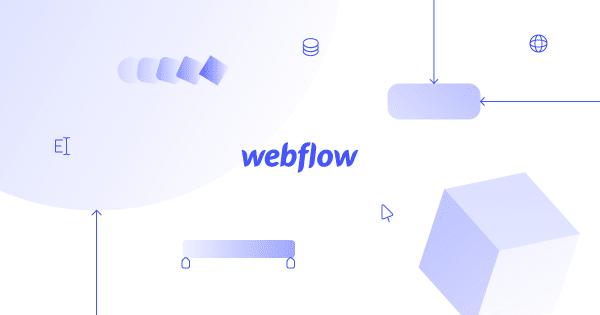 Webflow image