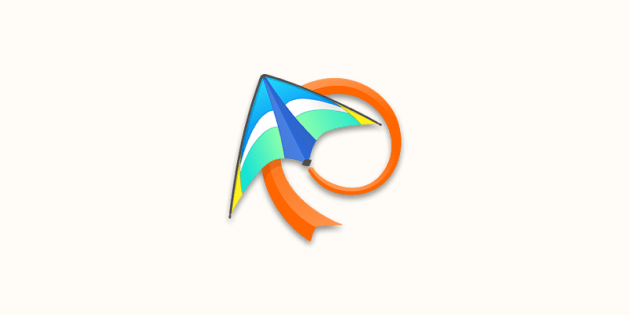Kite Compositor image
