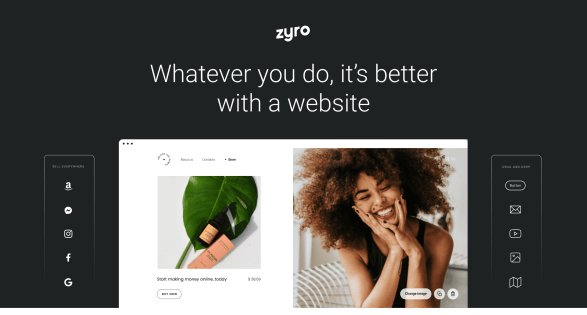 Zyro image