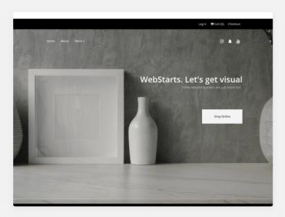WebStarts image